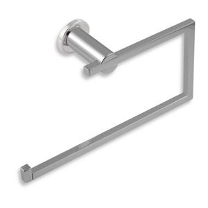 NOVASERVIS - Záves uterákov Metalia 2 chróm (6201,0)