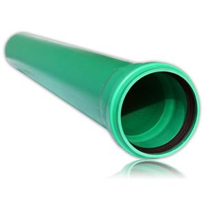 OSMA - KG2000PP trubka 125x3,9 x 1 m SN10 PPKGEM zelená 770440 (O 770440)