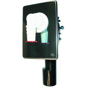 Ostatní - HL sifon pračkový pod omítku HL400 (HL400)