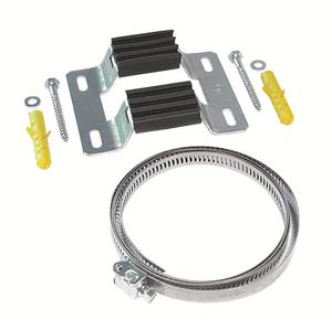 Ostatní - Nosník upevnění expanzomatu s páskou 50-425mm 86011000 (86011000)