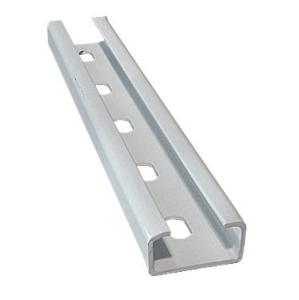 Ostatní - Nosník.C 40x20x2 250mm zinkovaný (galvanický zinek-vnitřní použití) 22020250 (22020250)