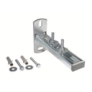 Ostatní - Nosníková konzola-sestava C 500mm pozink 40x20x/500,3xM8x40 34022500 (34022500)