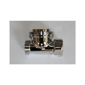 """Ostatní - Vodoměr-připojovací 3/4"""" T-kus, B110, pro bateriový vodoměr SPX 68102416 (68102416)"""
