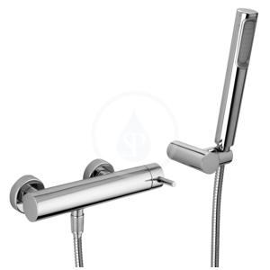 PAFFONI - Stick Sprchová batéria s príslušenstvom, chróm (SK168DCR)