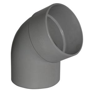 Plast Brno - PVC koleno 75/45 82068 (82068)