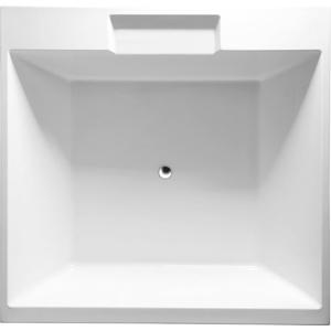 POLYSAN - CAME štvorcová vaňa s konštrukciou 175x175x50cm, biela (23611)