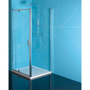 POLYSAN - Easy Line obdĺžniková/štvorcová sprchová zástena pivot dvere 910-1050x1000mm L/P (EL1715EL3415)