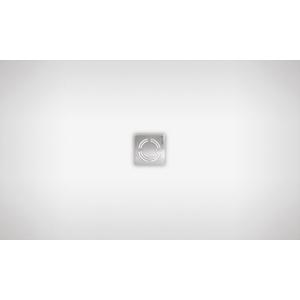 POLYSAN - FLEXIA vanička z litého mramoru s možností úpravy rozměru, 120x100x3cm (71563)