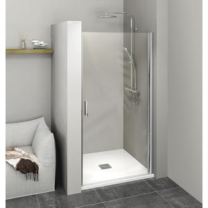 POLYSAN - ZOOM LINE sprchové dvere 1000mm, číre sklo ZL1210