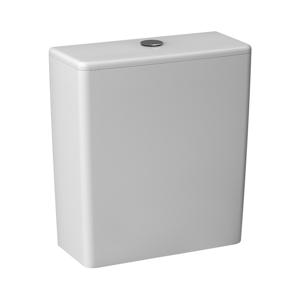 PURE JP wc nádrž boční ke kombi klozetu, 4,5/3l s úpravou Jika perla H8284221002801 (H8284221002881) (H8284221002801)