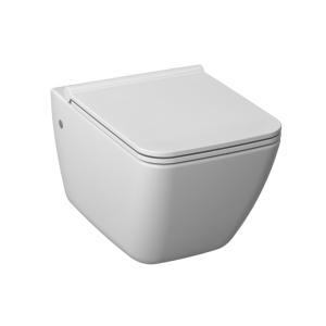 PURE JP závěsný klozet s Jika perla, wc mísa vč. instalační sady Easyfit H8204231000001 (H8204231000001)