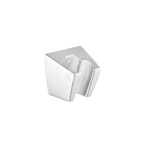 RAVAK - Příslušenství Držiak sprchy 612.00, plast, chróm (X07P345)