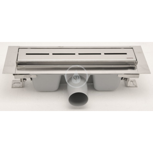 RAVAK - Runway Odtokový žľab, 950 mm, nehrdzavejúca oceľ (X01390)