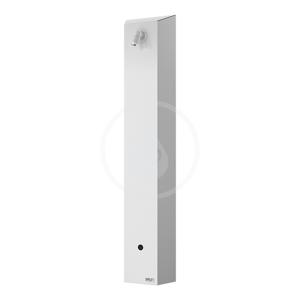 SANELA - Nerezové sprchové panely Sprchový panel s elektronikou - 1 voda (SLSN 01E)