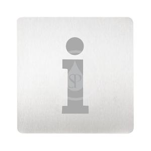 SANELA - Příslušenství Piktogram - informace (SLZN 44B)