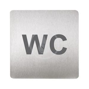 SANELA - Příslušenství Piktogram - WC (SLZN 44T)