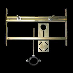 SANELA - Senzor nosný rám SLR 01L (RS na liště) SL 08015 (SL 08015)