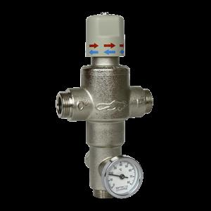 """SANELA - Senzor SLT 09 termostat. směšovací ventil 5/4"""" (82l/min.) SL 09090 (SL 09090)"""
