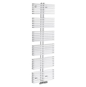 SAPHO - ASTRA vykurovacie teleso 500x1610 mm, 1230 W, biela (AS714)