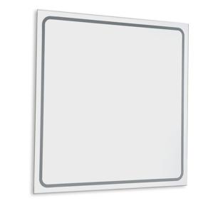 SAPHO - GEMINI II zrkadlo s LED osvetlením 400x600mm (GM040)
