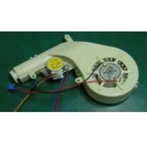 SAPHO - INUS LUX ventilátor, 220V (ND7103-1135-00)
