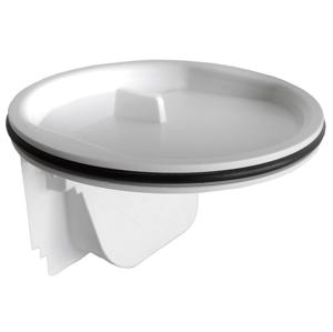 SAPHO - Suchá klapka pre podlahové vpuste (SI5TC02)