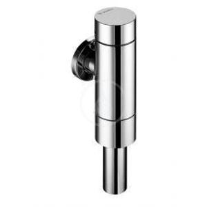 SCHELL - omat Tlakový splachovač WC BASIC, chróm (022470699)