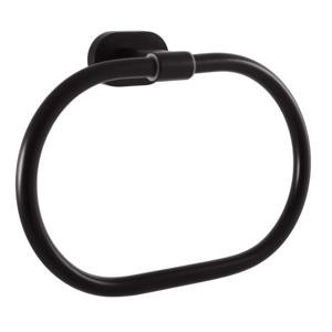 SLEZAK-RAV - Kruh, Barva: černá matná (YUA0104CMAT)