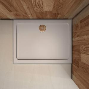 STACATO - ETERMY sprchová vanička z litého mramoru, obdélník Rozměr obdélníku: 1500x800mm (ET815)