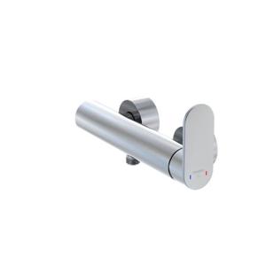 STEINBERG - Nástenná sprchová batéria bez príslušenstva, chróm (170 1220)