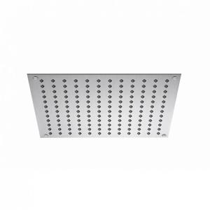 STEINBERG - Relaxačná horná sprcha, kartáčovaná nerezová ocel (390 6313)