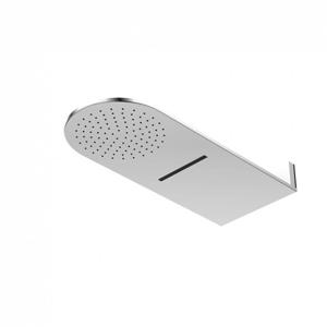 STEINBERG - Relaxačná horná sprcha, nástenná (390 5652)