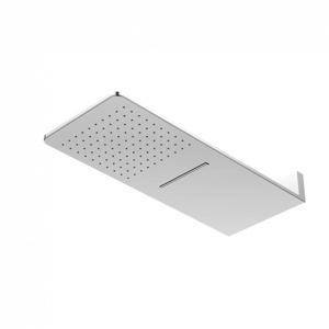 STEINBERG - Relaxačná horná sprcha, nástenná (390 5662)