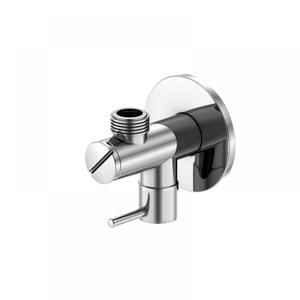 """STEINBERG - Rohový ventil 1/2"""" (100 1640)"""