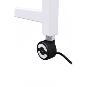 TERMA - Topná tyč černá mat MOA 300W přímý kabel - WEMOA03T905W WEMOA03T905W