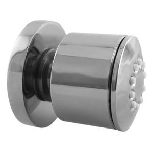 TRES - Bočné hydromasážna sprcha ABS, 1 funkcia 4 l / m (9134615)