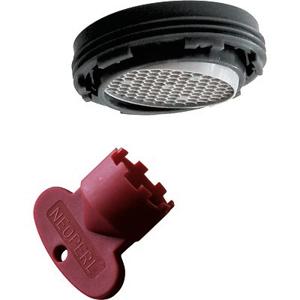 TRES - Nastaviteľný sýtič vzduchom + kľúč vonkajšej 24/100 (29961006)