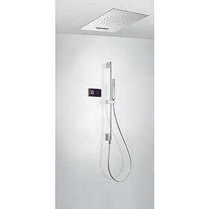 TRES - Termostatický podomietkový elektronický sprchový set SHOWER TECHNOLOGY · Vrátane elektronick (09288303)