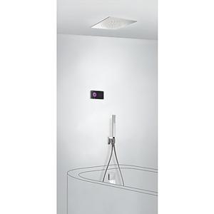TRES - Termostatický podomietkový elektronický vaňový set SHOWER TECHNOLOGY · vrátane elektronického (09288317)
