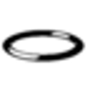VIEGA - PFP těsň.kroužek 28 do 140st.,16barů (solárka) V 459420 (V 459420)