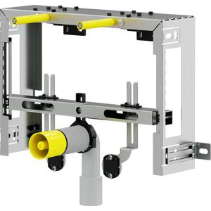 Viega Prevista Pure modul pro bidet, model 8569, bidetový blok (V 776602)