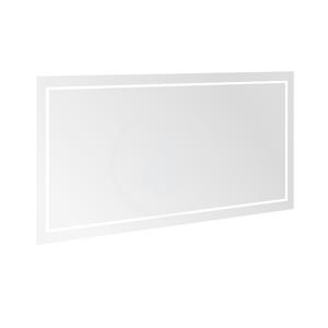 VILLEROY & BOCH - Finion Zrcadlo s LED osvětlením, 1600x750x45 mm (F6001600)