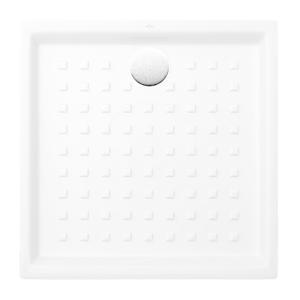 VILLEROY & BOCH - O.novo Sprchová vanička, 900x900 mm, alpská bílá (62219001)