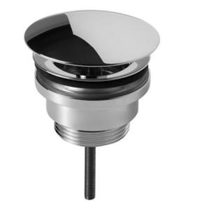 VILLEROY & BOCH - Příslušenství Neuzatvárateľný ventil, chróm (87989061)